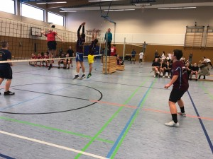 Volleyball 2019 3